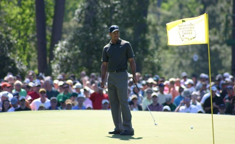 Tiger Woods Famous Quotes