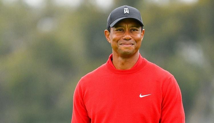 Tiger Woods Retirement