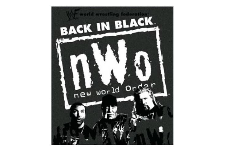 the Birth of nWo