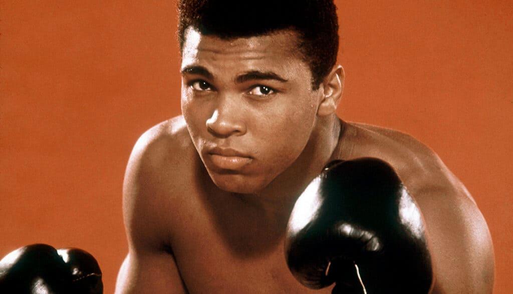 Muhammad Ali Early Life